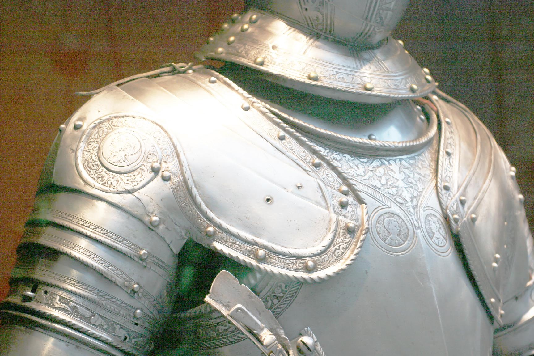 warrior clothing