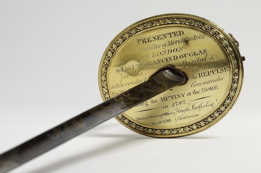 morisset sword