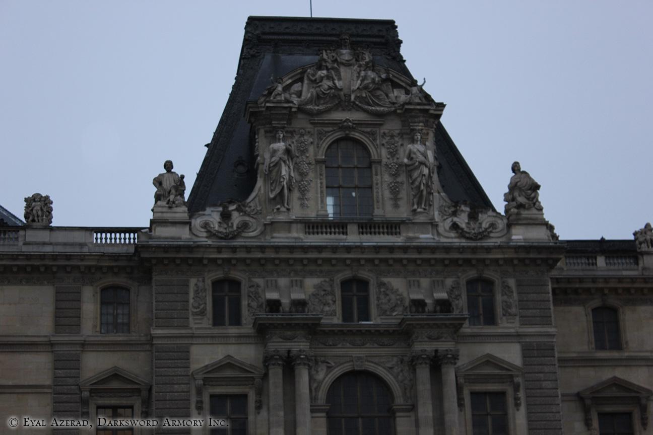 Louvre Museum-3