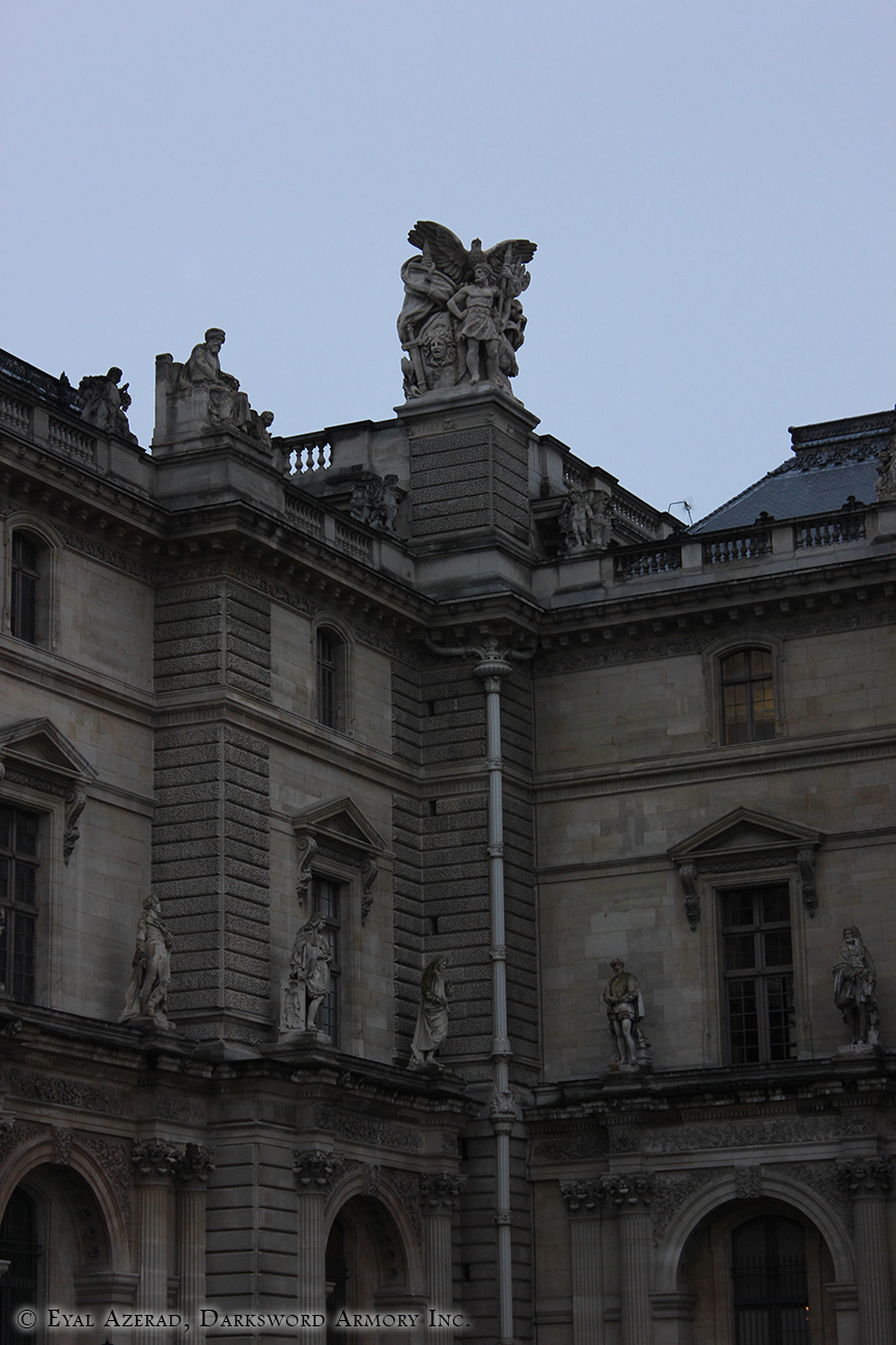 Louvre Museum-4