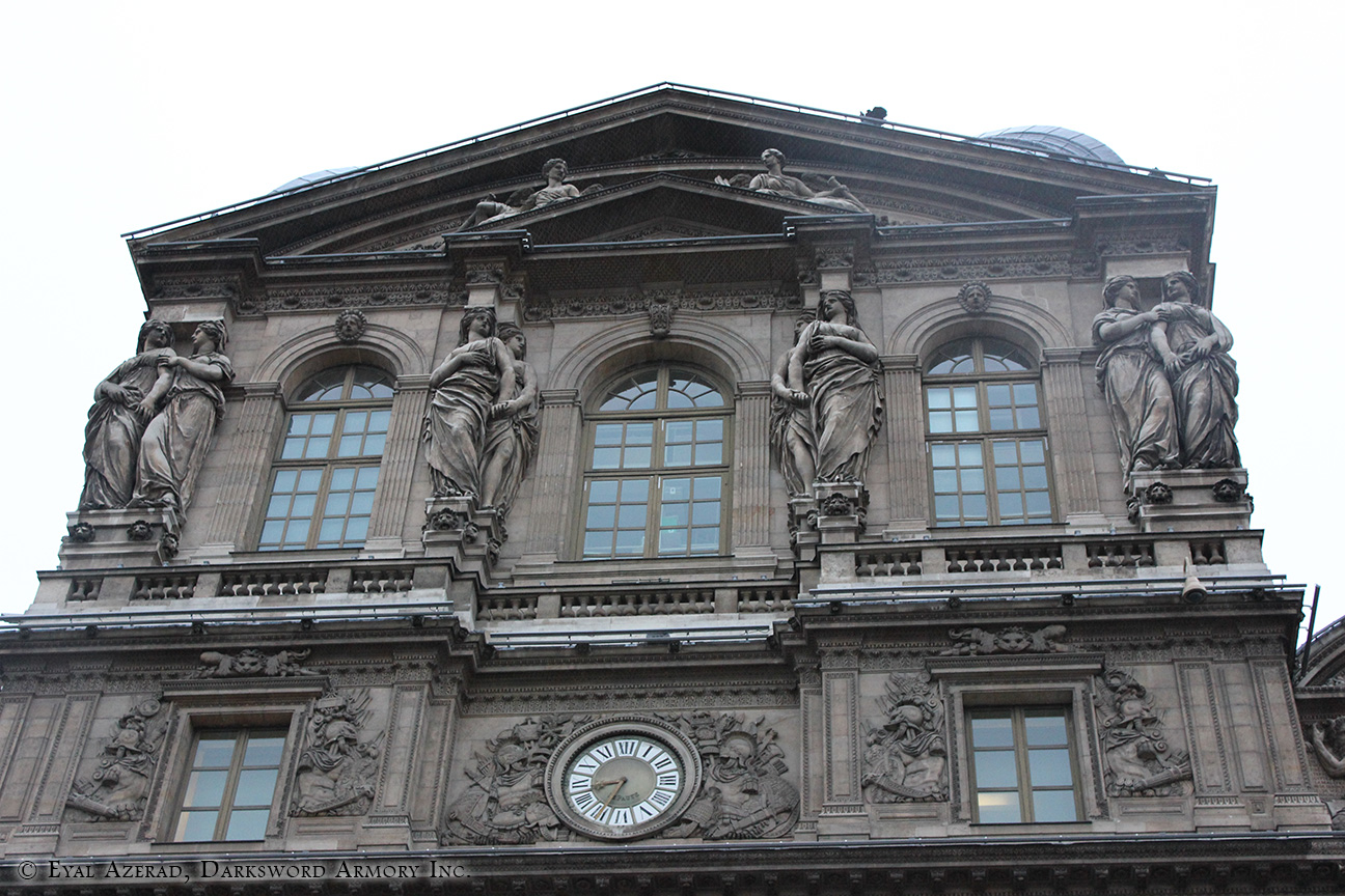 Louvre Museum-5