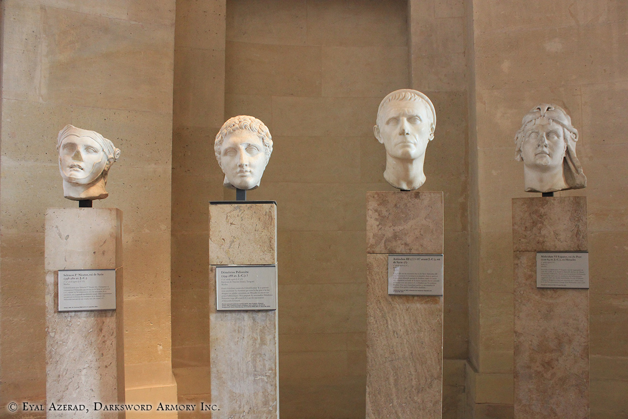 The Louvre Museum picture-11
