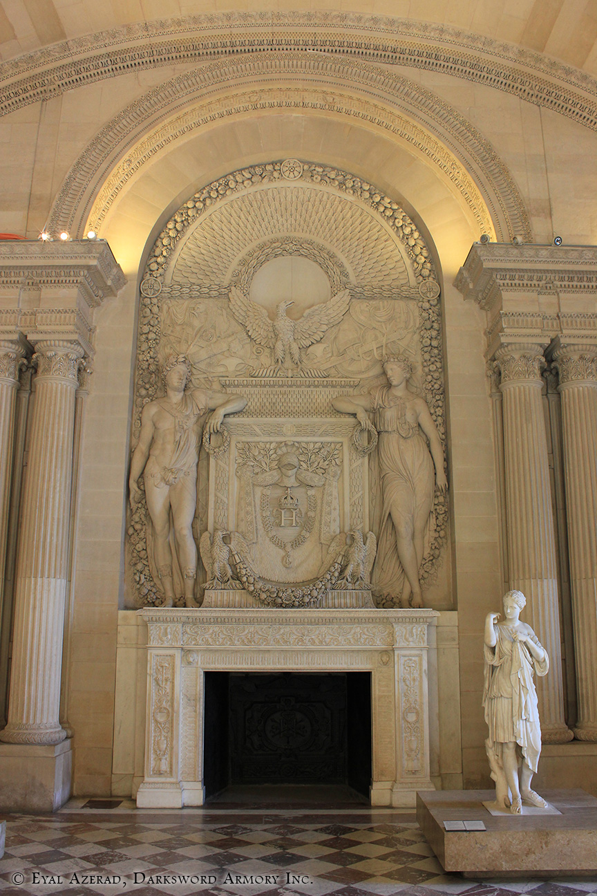 The Louvre Museum picture-12