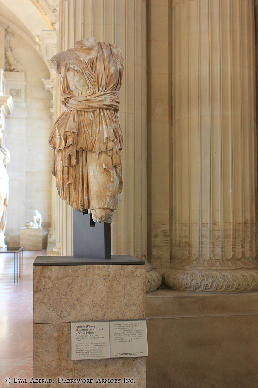 The Louvre Museum picture-15