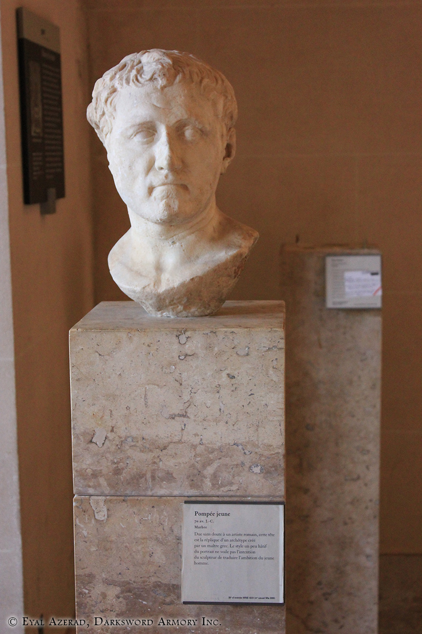 The Louvre Museum picture-17