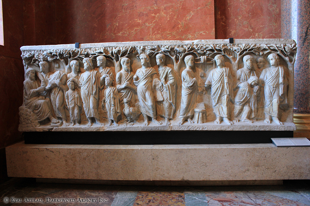 The Louvre Museum picture-19