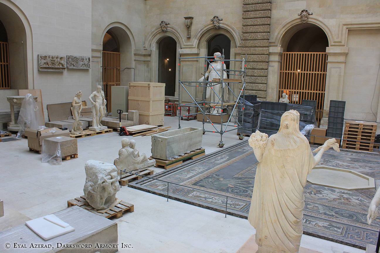 The Louvre Museum picture-21