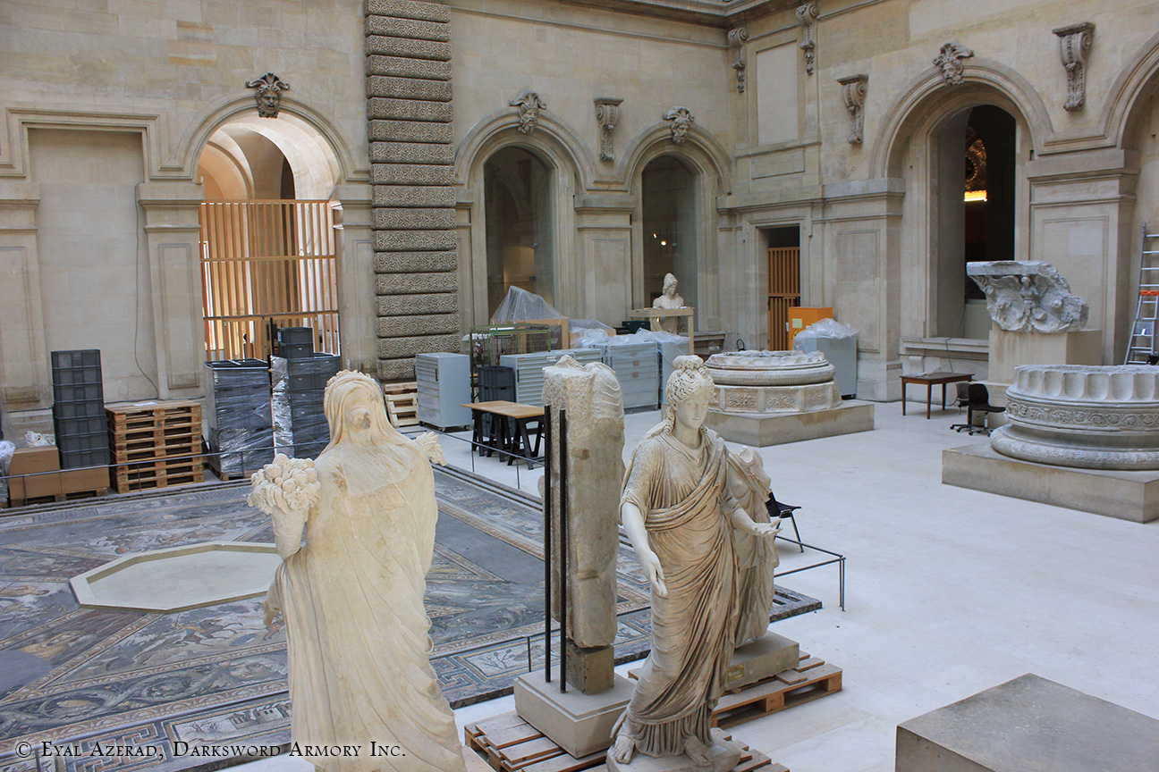 The Louvre Museum picture-22