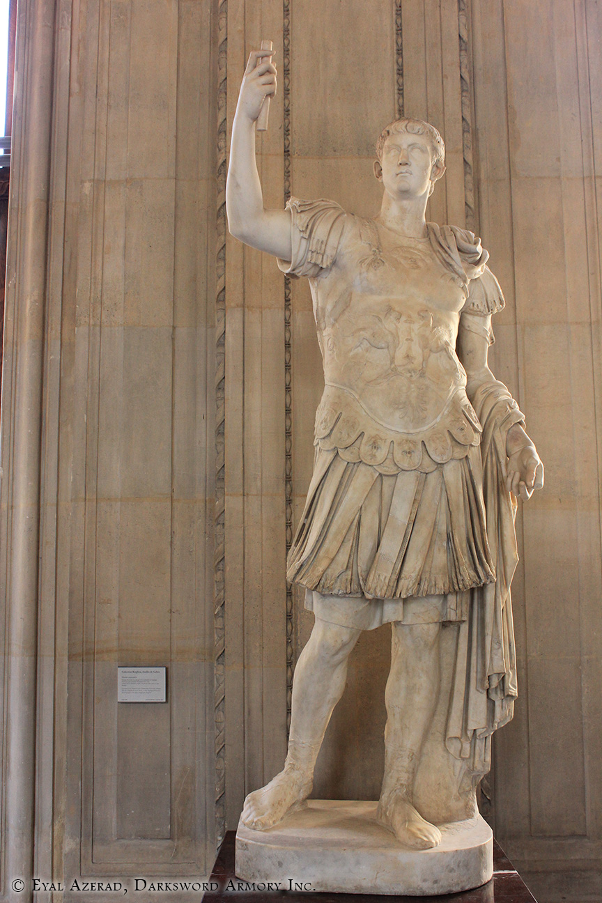 The Louvre Museum picture-27