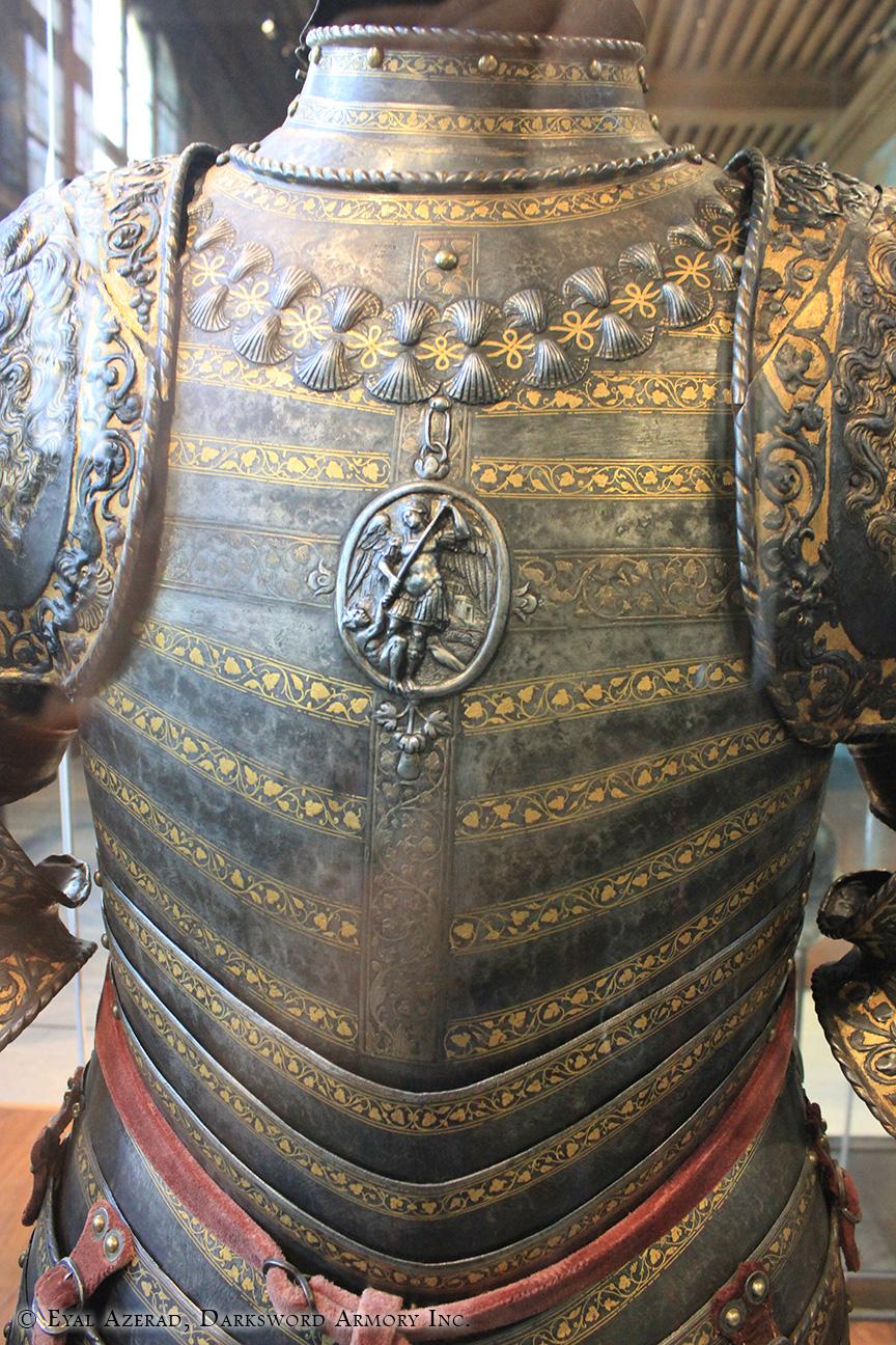 parade armor dress-2
