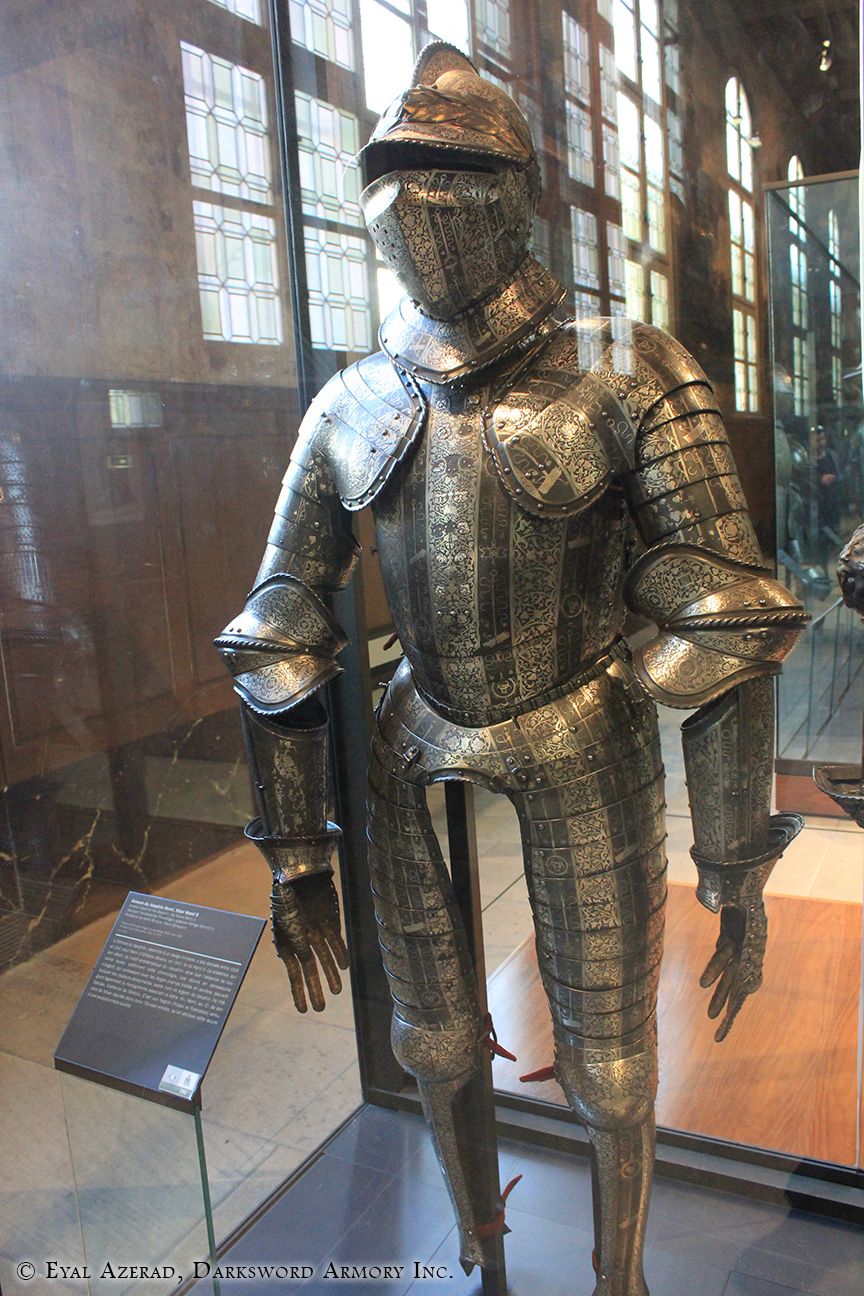 parade armor dress-4