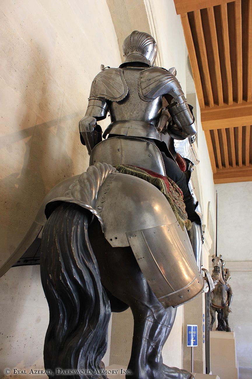 Armor Statue item-2