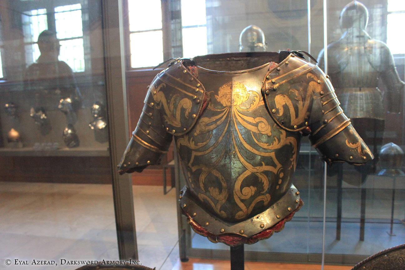medieval upper body armor1