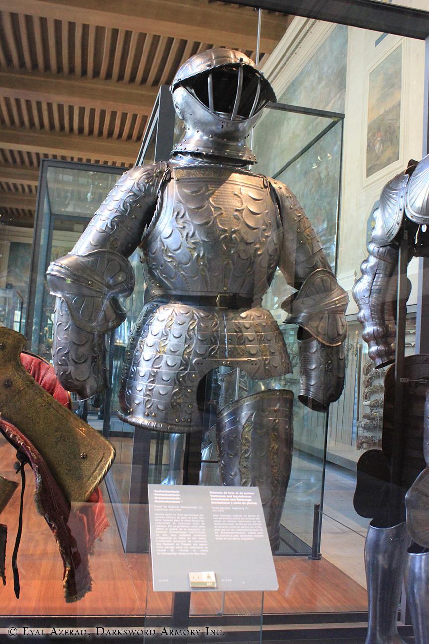 Medieval Armor3