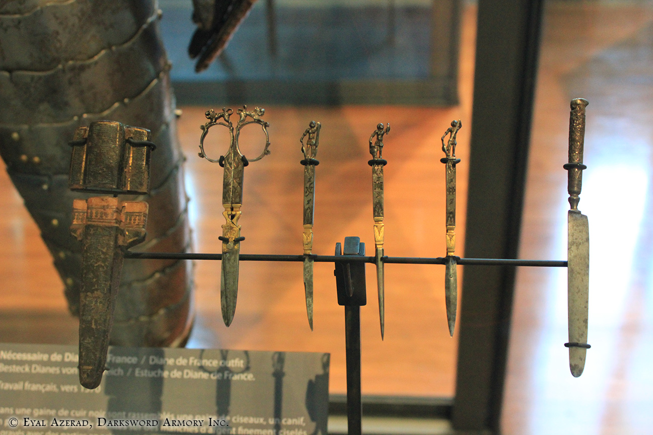 Medieval Armors1