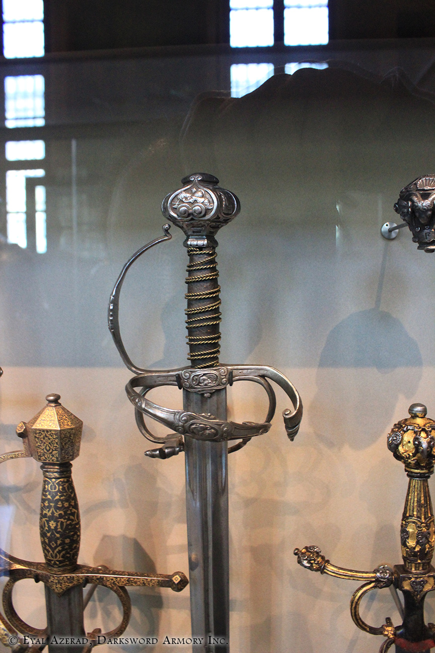 Medieval Swords1