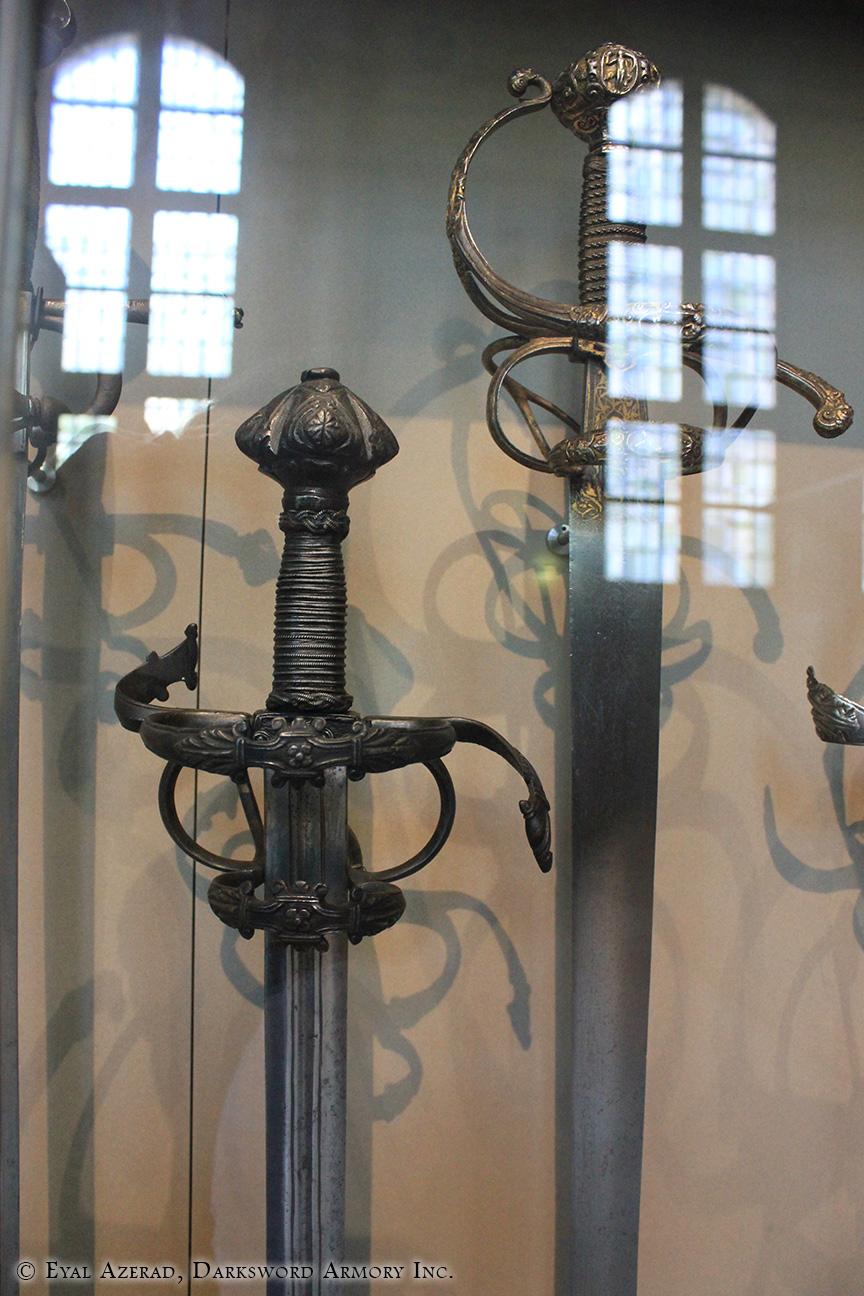 Medieval Swords4