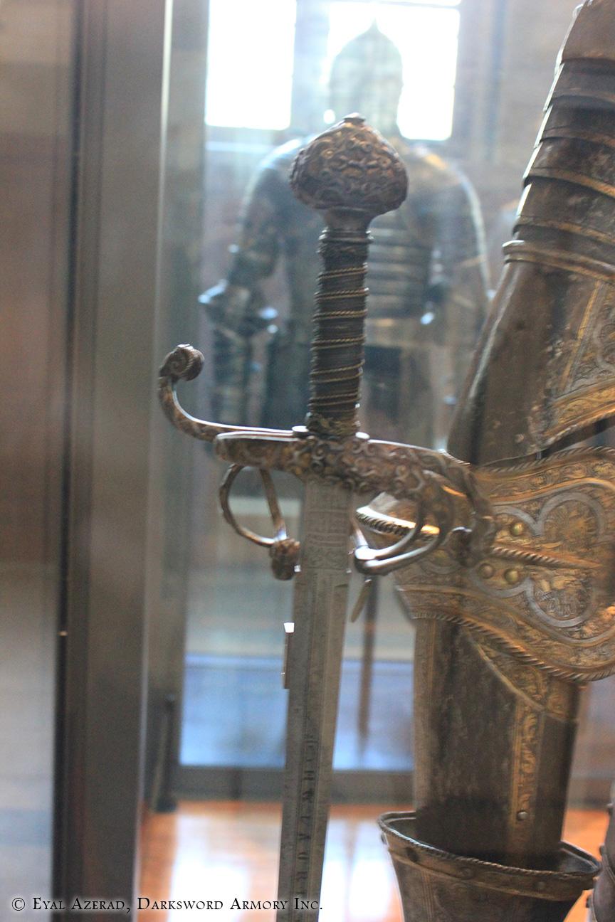 Medieval Swords13