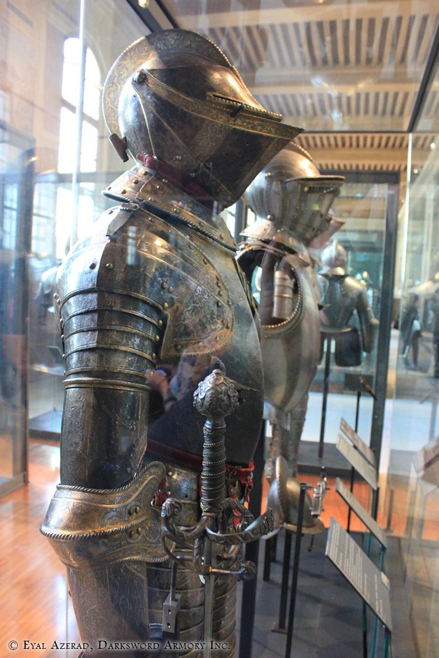 Medieval Armors3