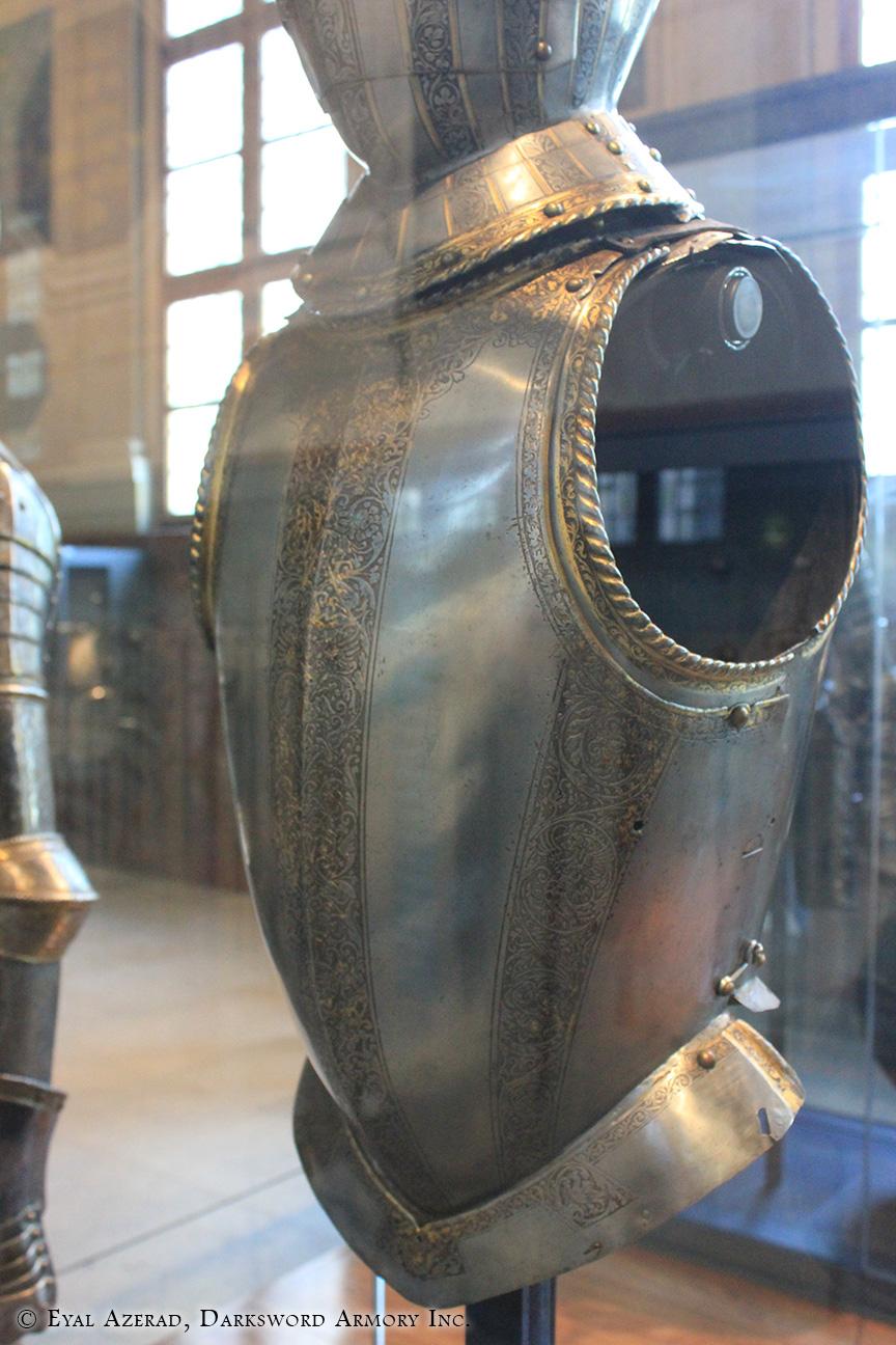 Medieval Armors5