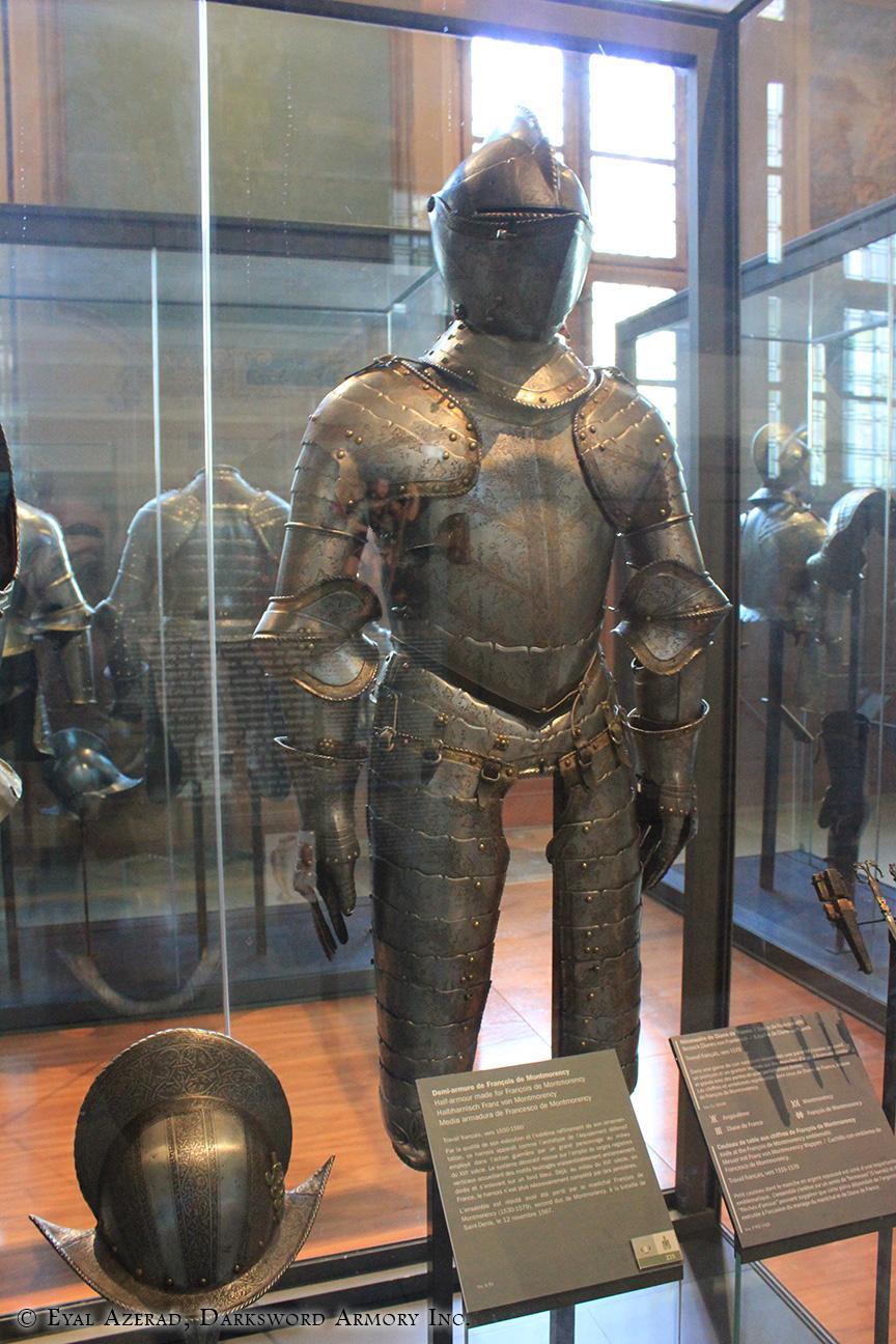 Medieval Armors6