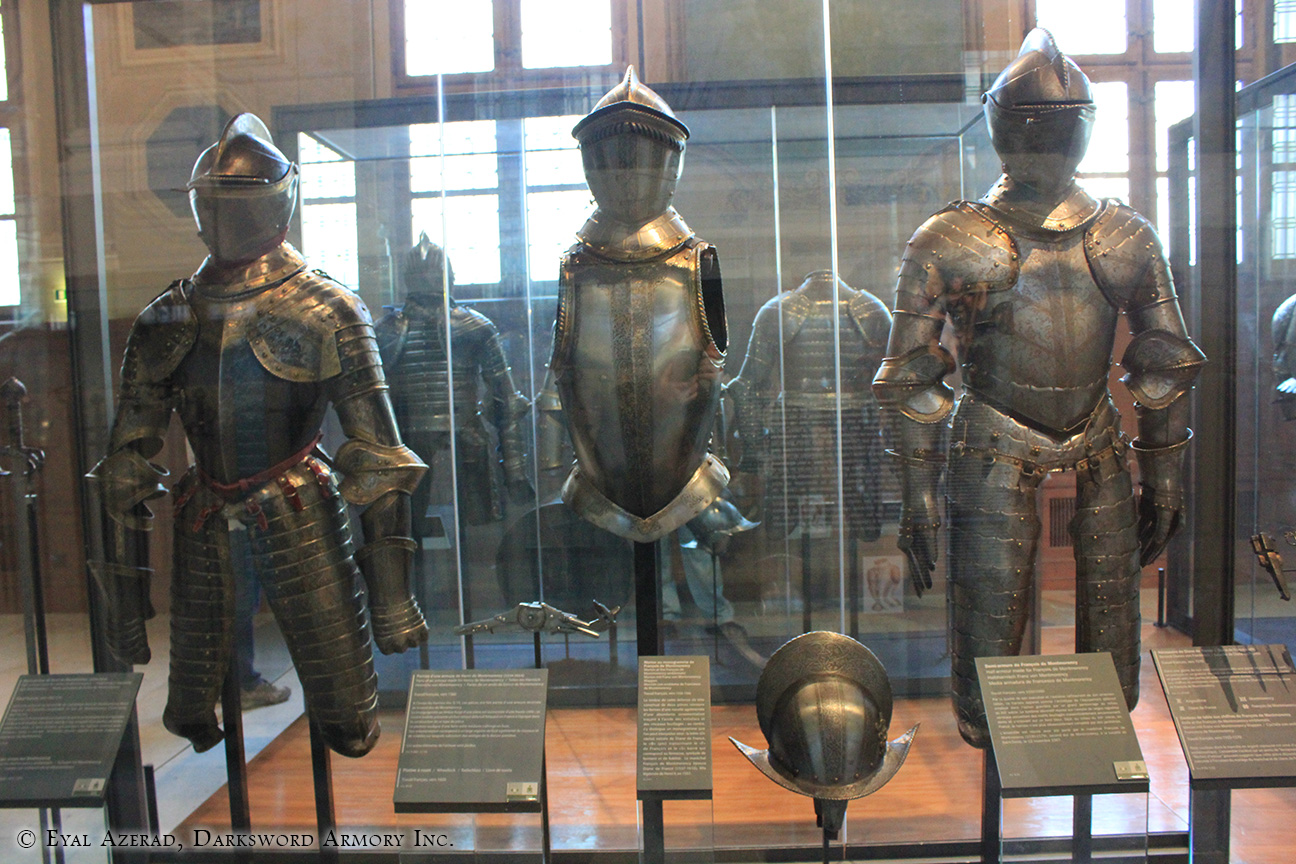 Medieval Armors7