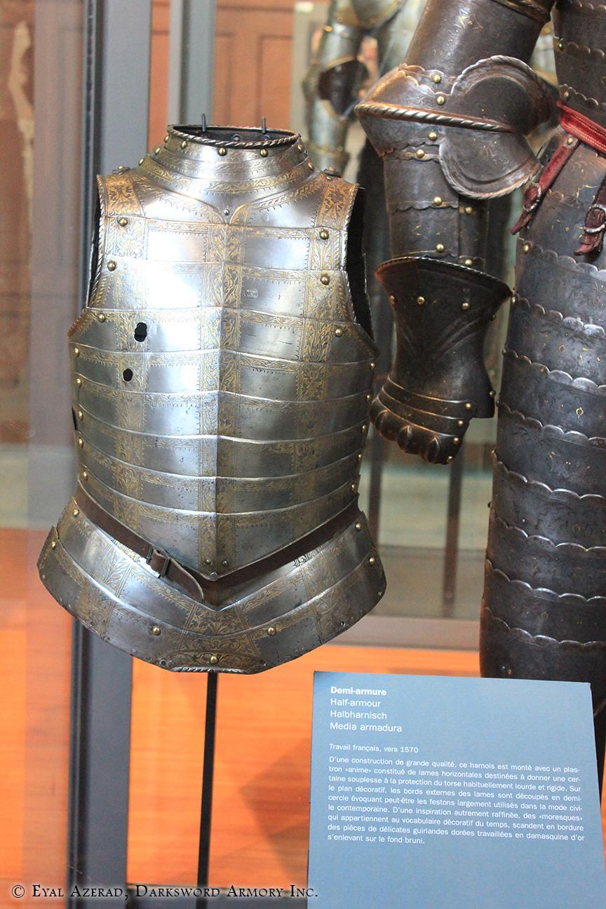 Medieval Armors8