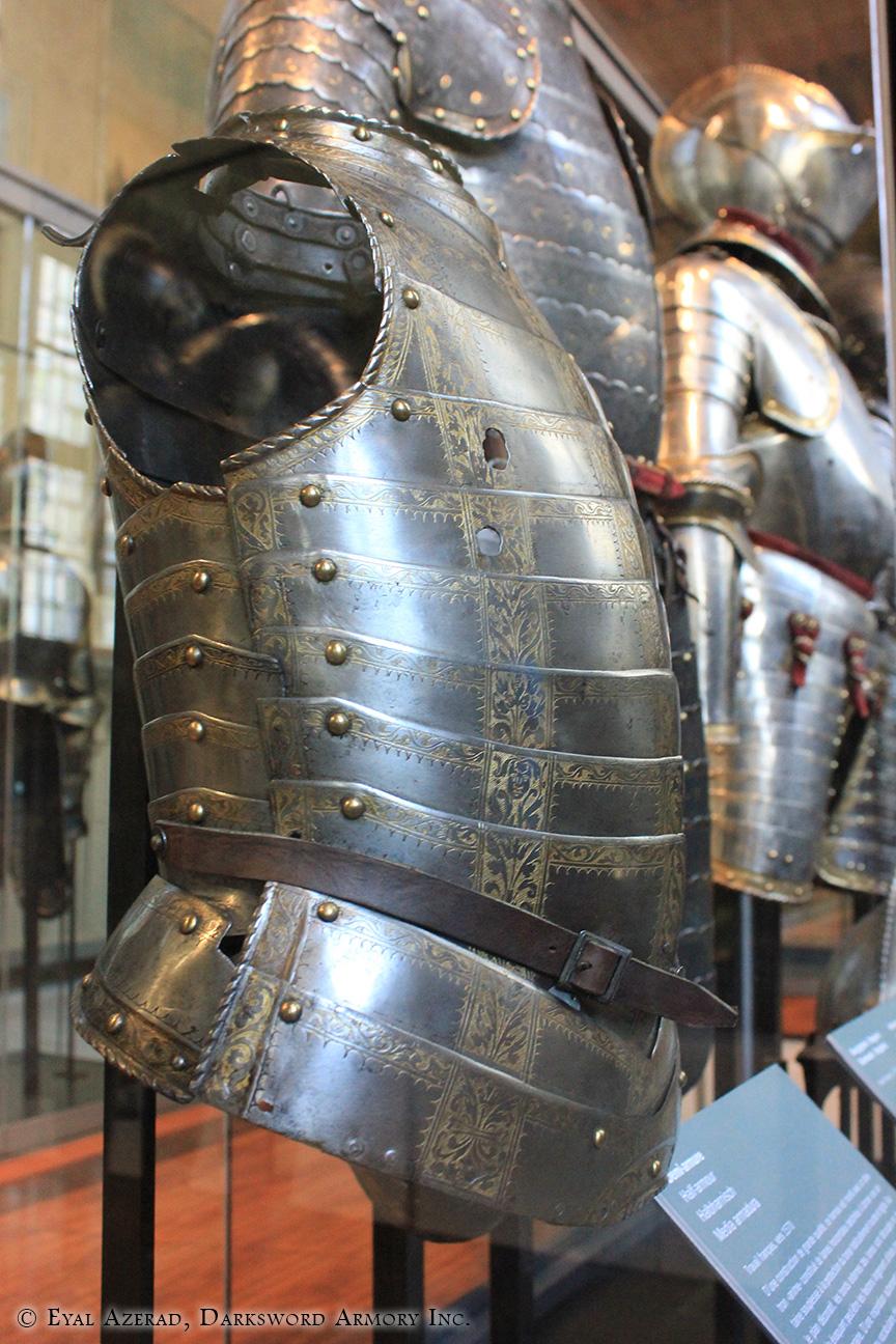 Medieval Armors9