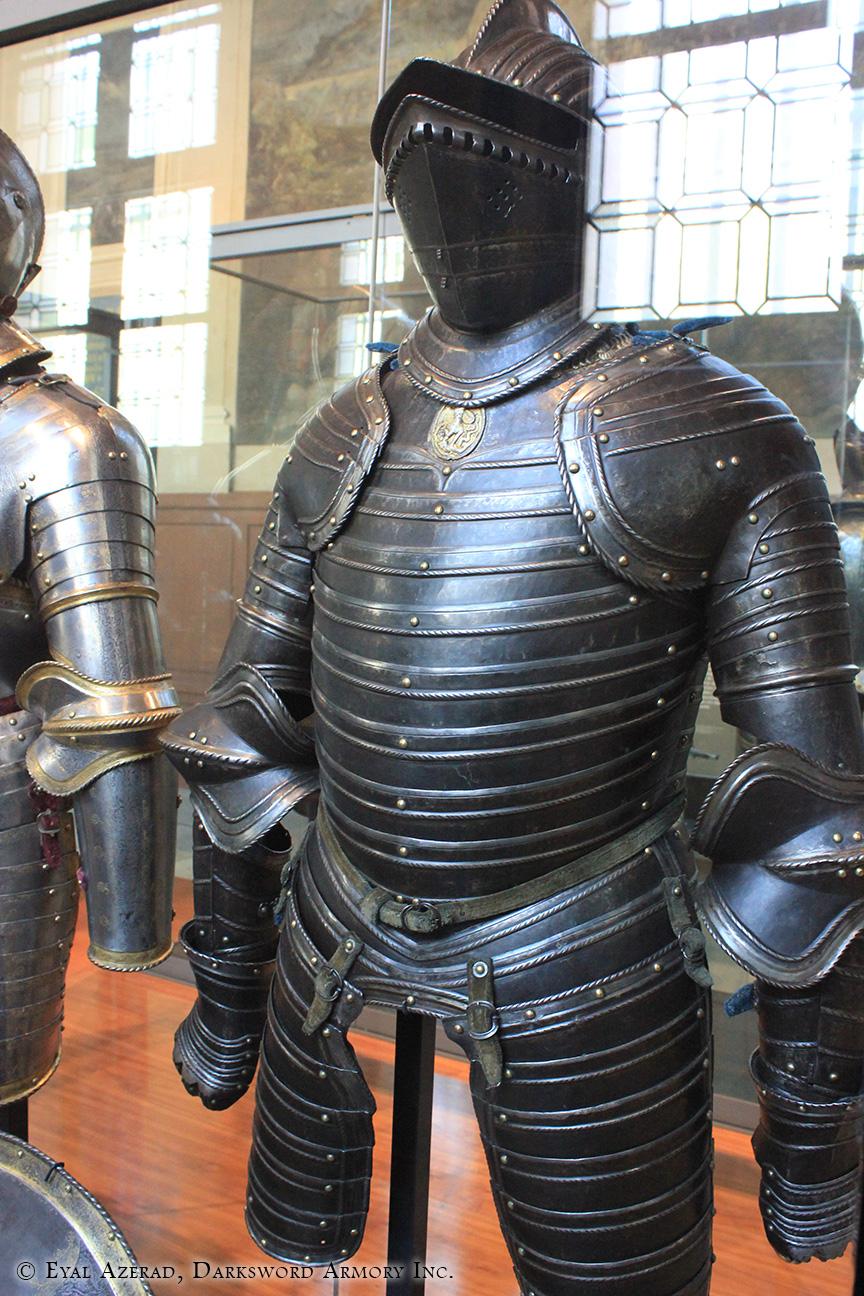 Medieval Armors10