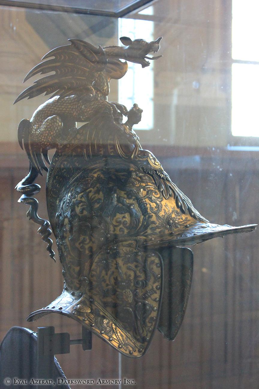 Medieval Helmet2