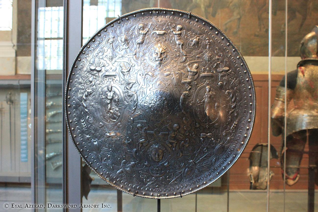 Medieval Shield1