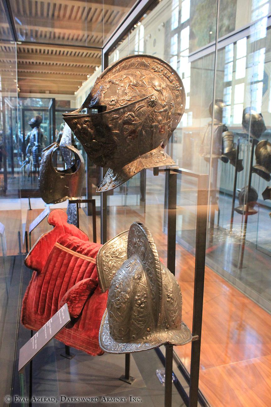 Medieval Helmet6