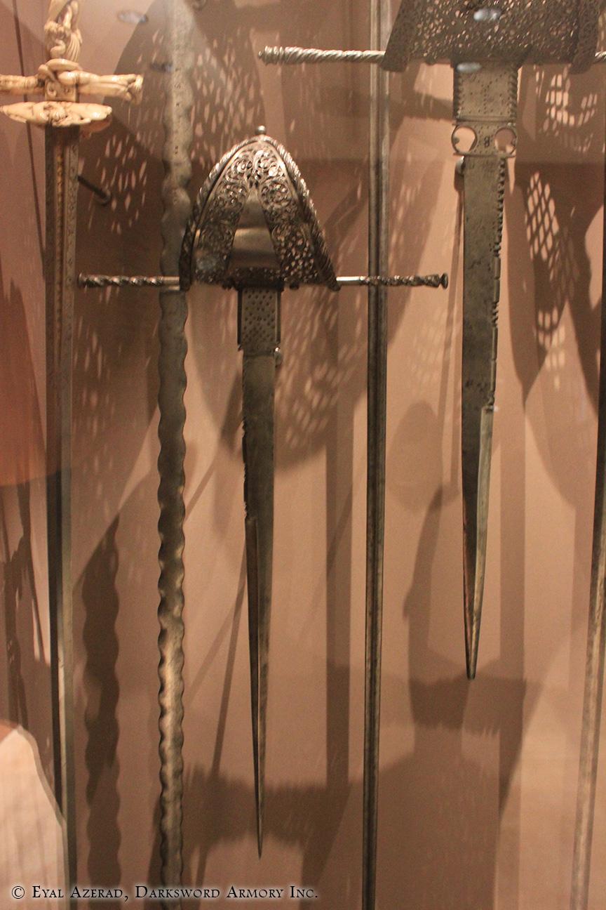 Medieval Swords2