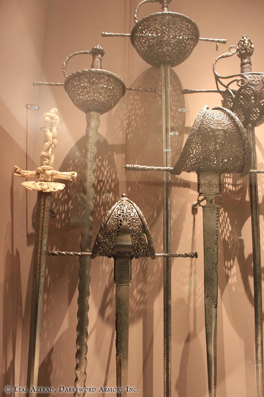 Medieval Swords3