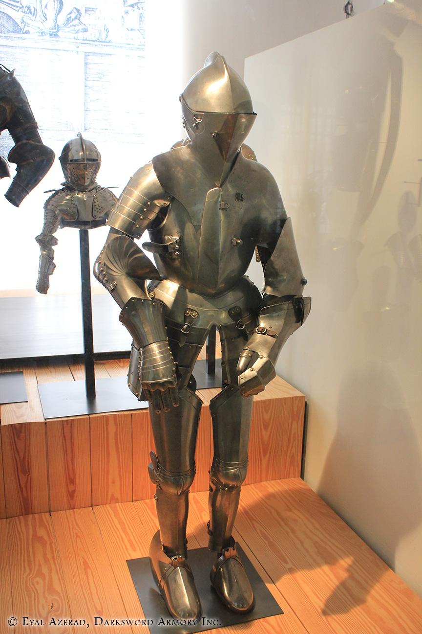 Medieval Armor2