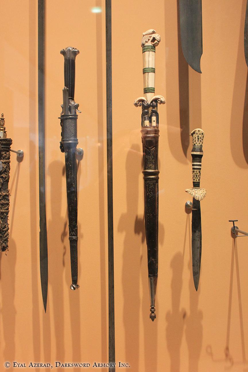 Medieval swords by darksword armory