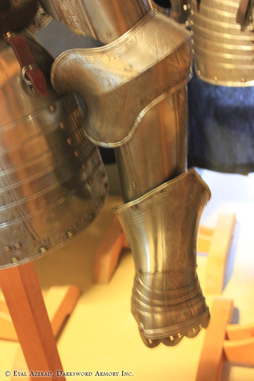 armor parts