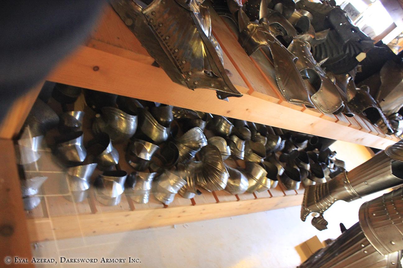 great medieval helmets store-1