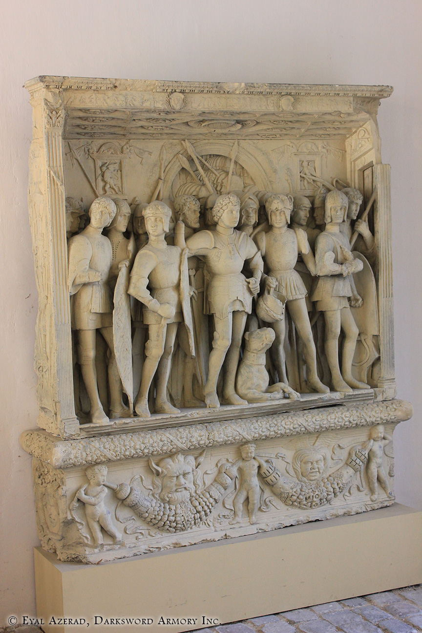 Stone Carving Arts