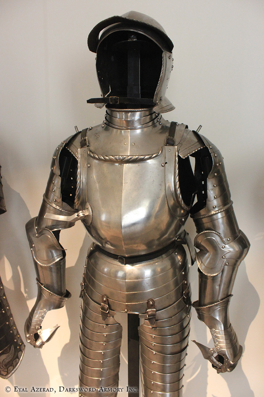 suit of armor for sale