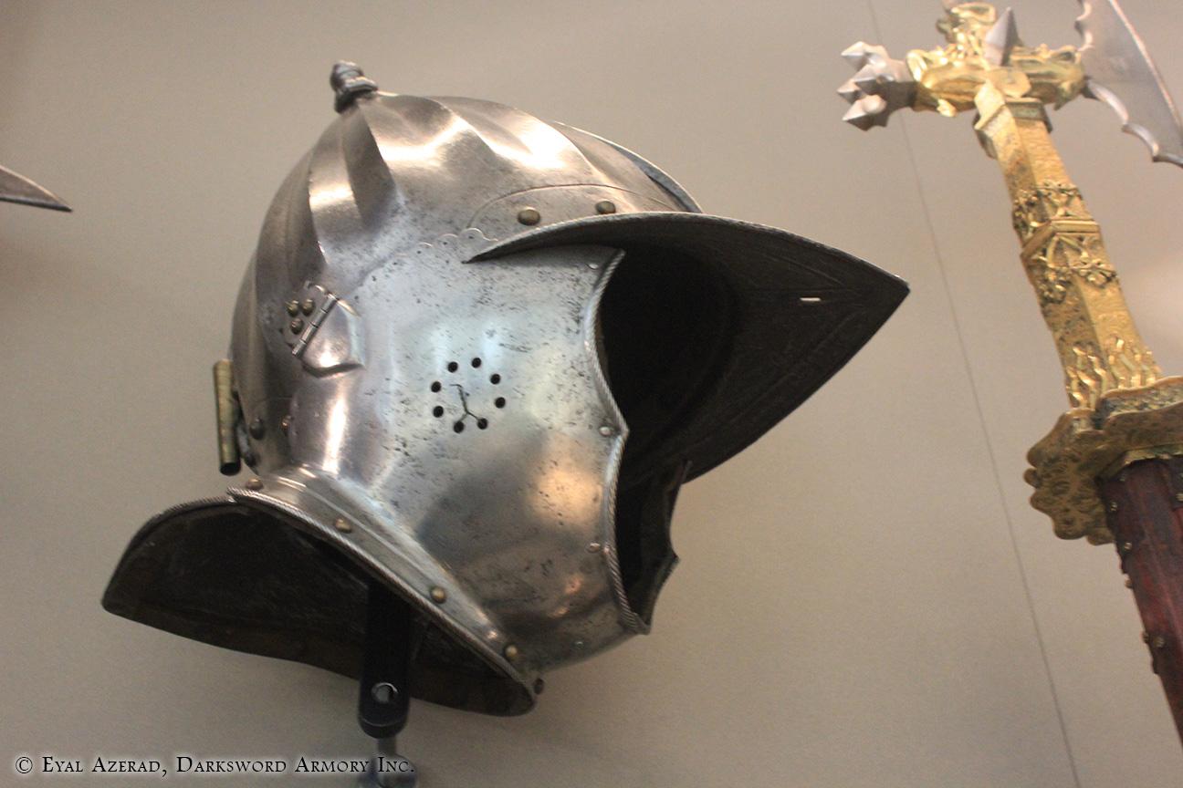 helmets for battle