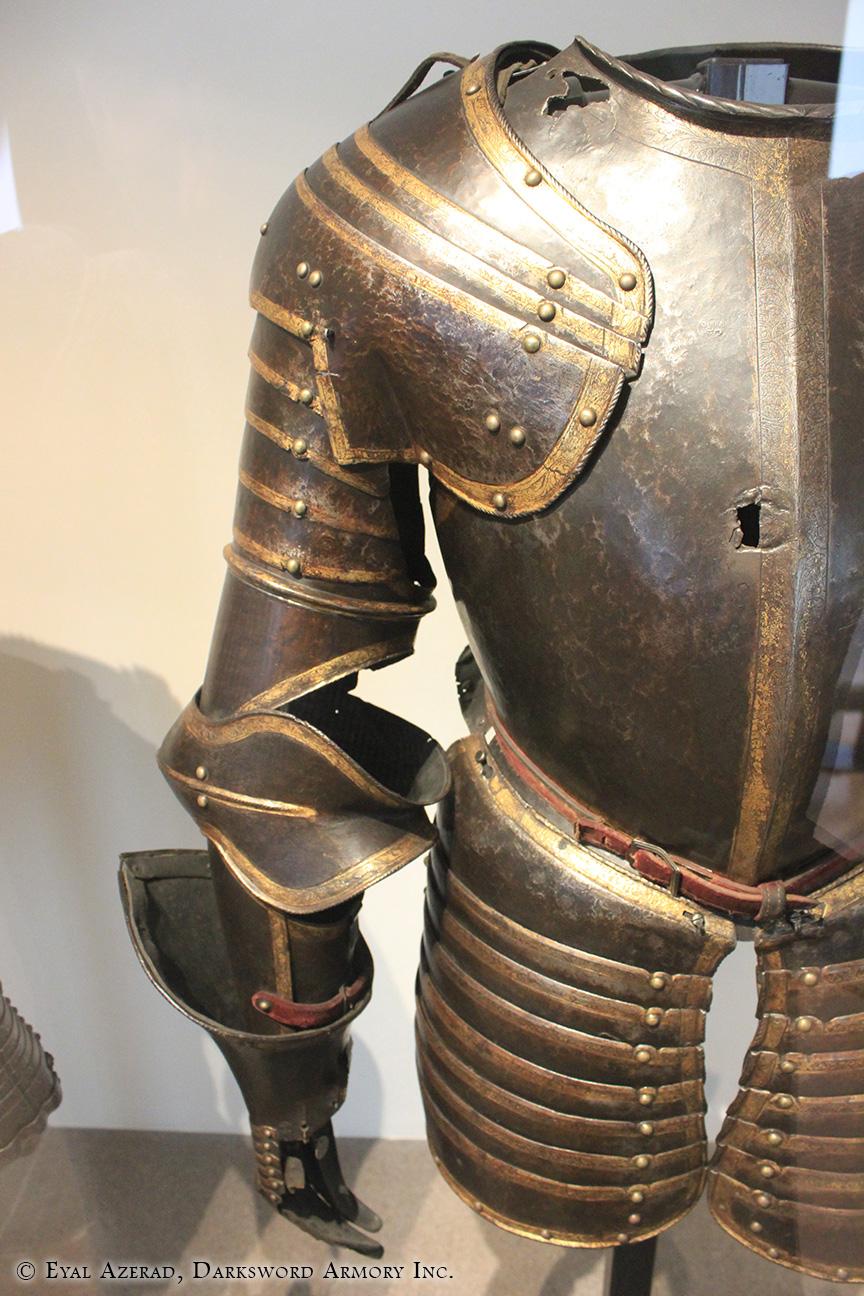 buy armor