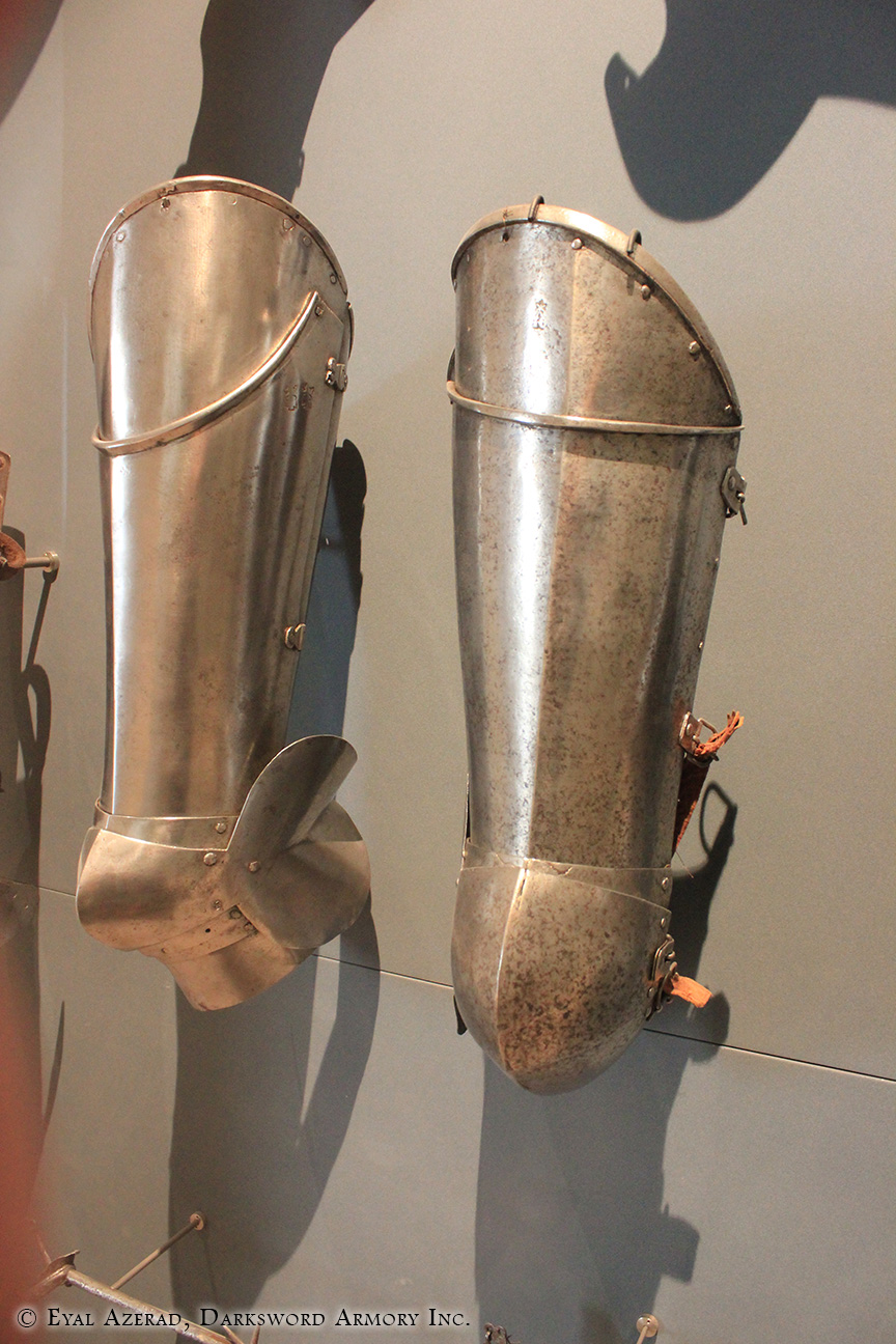 Middle Ages weapons