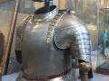 Knights body armor