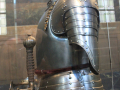 Old Knights body armor