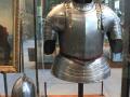 Knights Upper Body Armor