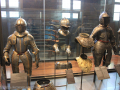Knights Full Body Armor Statues