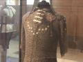 power armor statue dress