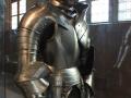 armor half dress