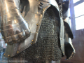 armor lower half dress